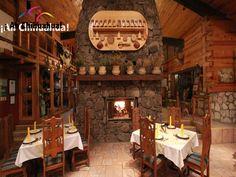 TURISMO EN BARRANCAS DEL COBRE. El Hotel Best Western The Lodge at Creel, no solo se caracteriza por su excelente calidad y servicio de hospedaje, sino por ofrecer una conveniente lista de servicios y convertir su estancia en una experiencia de verdad acogedora. Contamos con 15 años de experiencia al servicio del turismo en la Sierra Tarahumara, te invitamos a conocernos y disfrutar de tu estancia en Chihuahua. Para información y reservación comunícate al teléfono 888 879 4071 o en la…