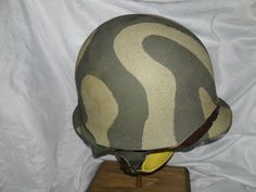 M1 Helmet, Helmets For Sale, Helmet Liner, D Day, Ww2, Camo, Cosplay, Camouflage, Military Camouflage