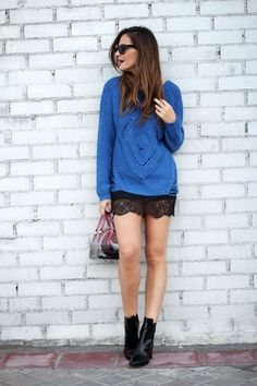 Lingerie dress inspiration
