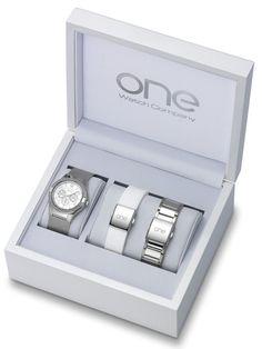 Relógio One Trendy Box - OL5465IM61E