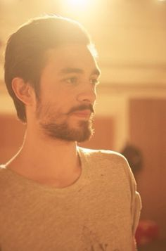 angelic Kyle Simmons