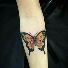 #borboletas #butterfly #tatoo #butterflytatoo #tatuagem