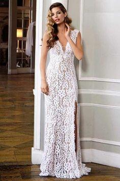 Lace Wedding Dress JB21891