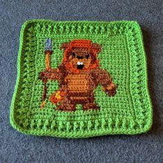 A Galaxy Far, Far Away | Not All Who Wander Are Lost 32 Star Wars Crochet, Crochet Stars, Crochet Motif, Free Crochet, Knit Crochet, Crochet Patterns, Blanket Crochet, Afghan Patterns, Square Patterns