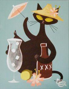 el gato gomez
