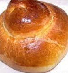 ⇒ Le nostre Bimby Ricette...: Bimby, Brioche Siciliane Col Tuppo per il Gelato