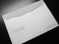 20 Creative Examples of Envelope Design