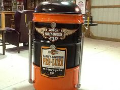 Ugly Drum Smoker Photo Gallery - Page 22 Uds Smoker, Barrel Smoker, Barbecue, Ugly Drum Smoker, Homemade Smoker, Bbq Pitmasters, Smoke Grill, Outdoor Cooking, Being Ugly