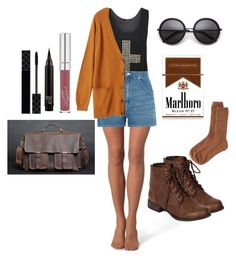 """""""Free Style #8"""" by robertipox on Polyvore featuring moda, WearAll, SPANX, Madewell, Monki, Breckelle's, Gucci e Toast"""
