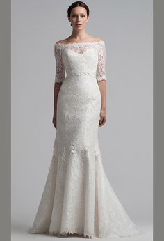Свадебное платье русалка рыбка с кружевами | Mermaid wedding dress with lace fish