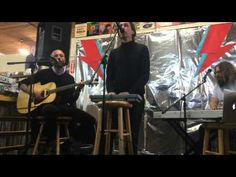 """Mew - """"Sometimes Life Isn't Easy"""" Acoustic Set at Everyday Music, Seattle, WA - https://youtu.be/EOUh3Sulteo"""