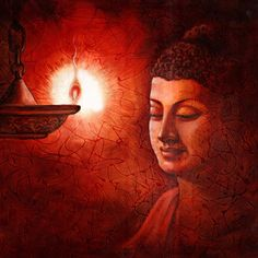Sanjay Lokhande buddha reflection absolutearts.comClick the link now to find the center in you with our amazing selections of items ranging from yoga apparel to meditation space decor!