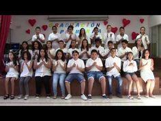 """Graduación 6º de Primaria: Percusión corporal """"Marcha Radetzky"""" - YouTube"""