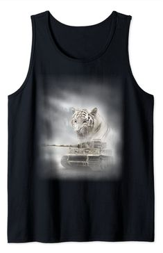 Amazon.com: Panzerkampfwagen IV Shirt - WW2 German Tiger Tank t-shirt Tank Top: Clothing Ww2 German, Tiger Tank, Panzer, Tank Top Shirt, Cool Tees, Fashion Brands, This Or That Questions, Tops, Cool Tee Shirts
