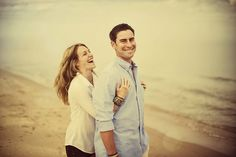 Defining78 - beach engagement session