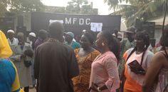 Casamance: l'aile politique unie du MFDC obtient la restitution du corps de Chérif Bassène