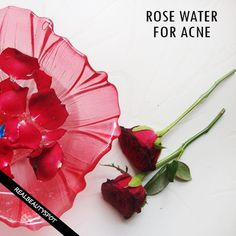 Ways to use Rose Water For Healthy Hair - Rosewater can be used in variety of ways for both skin and hair. It is the cheapest and easiest way to incorporate ...