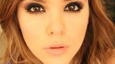 """""""HOLA GUAPURAS!"""" - youtuber gurú de la belleza, YUYA :) [ella es muuuuy linda]"""