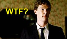 My new favourite Benedict expression ;D | omg i love this gif