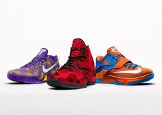 d6bd79b61dab nike id fireworks NIKEiD Fireworks Options for LeBron 11