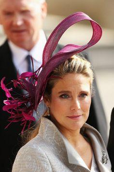 Luisa de Lannoy   The Royal Hats Blog  visit me at My Personal blog: http://stampingwithbibiana.blogspot.com/