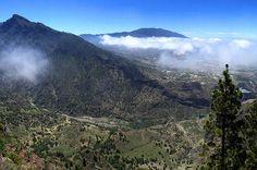 Walking La Palma