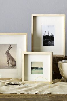 10 perfect picture frames for your home, desk, or anywhere!