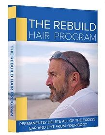 Hair Loss Protocol Review - Does Jared Gates' Plan Work? :http://www.diettalk.com/hair-loss-protocol-review-jared-gates/
