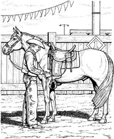 horse-animal-coloring-pages-14.gif 768×1,024 pixels   Line Art ...