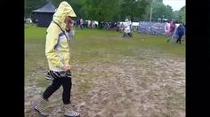Thousands of revellers braved heavy downpours and battled through the mud to enjoy two days of music at Parklife festival. Around people descended on. Parklife Festival, Major Lazer, Second Day, Case Study, Mud, Brave, Battle, People, People Illustration