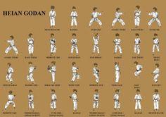 Related image Shotokan Karate Kata, Taekwondo, Self Defense, Martial Arts, Karate Karate, Origins, Pitbull, Image, Lovers