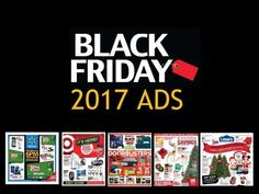Black Friday 2017 Leaked Ads And Deals