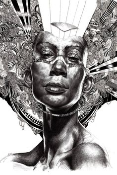 Work by Iain Macarthur. More on: http://iainmacarthur.carbonmade.com/