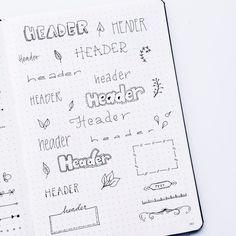 Planner Doodles