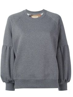 Tremendous Sewing Make Your Own Clothes Ideas. Prodigious Sewing Make Your Own Clothes Ideas. Sweat Shirt, Crew Neck Sweatshirt, Diy Sweatshirt, Diy Kleidung, Make Your Own Clothes, Schneider, Mode Style, Sewing Clothes, Sport Fashion