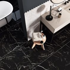 Forming part of the newly introduced Nuevo range of marble effect porcelain tile Nuevo Port Laurent is a striking, affordable, recreation of genuine Port Laurent marble. Digital Decorations, Tiles Texture, Marble Effect, Outdoor Flooring, Color Tile, Tile Design, All The Colors, Mosaic