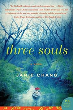 Three Souls: A Novel (P.S.) by Janie Chang https://www.amazon.com/gp/product/0062293192?ie=UTF8&tag=thereadingcov-20&camp=1789&linkCode=xm2&creativeASIN=0062293192
