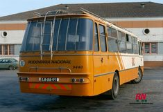 Portugal RN UTIC Nostalgia, Costa, Ol Days, Good Ol, Childhood Memories, Photography, Vintage, Buses, Type 3