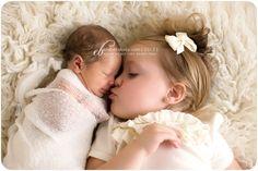 Sweet Love ~ Austin Newborn Photographer | Austin Newborn Baby Posing Photographer ~ Ella Bella Photography