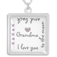 This site has tons of necklaces/ this one is $33  Note to self for Xmas. Plus other quotes.