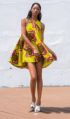demestiks ~African fashion, Ankara, kitenge, African women dresses, African prints, African men's fashion, Nigerian style, Ghanaian fashion ~DKK