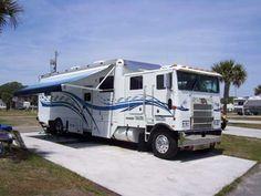 Marmon Trucks Project Motorhome