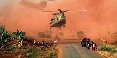 A defining story of the Vietnam war.