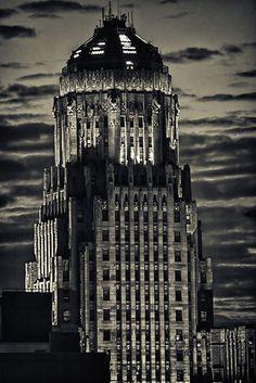 City Hall - Buffalo, NY
