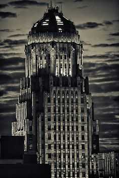 City Hall - Buffalo, NY