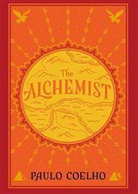 12,20€. Paulo Coelho: The Alchemist