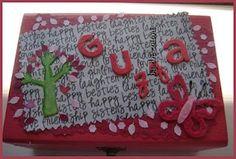 caixa guzza  by dri saiani ©