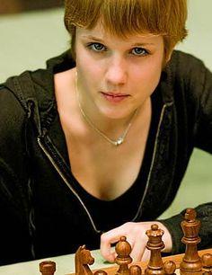 Martine Middelveld (Netherlands)