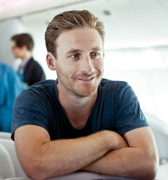 Been too long to go without a little Fili Friday. Dean O'Gorman so adorable without the dwarf makeup.