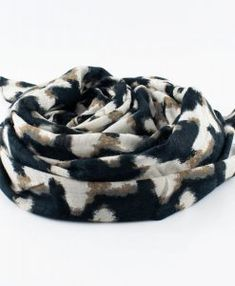The Touch of Cream Leopard Hijab is available in a silky-soft material. Hijab Dress Party, Hijab Outfit, Modest Wear, Modest Outfits, Fashion Group, Girl Fashion, Hijab Fashion, Fashion Outfits, Hijab Chic